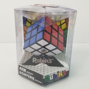 New In Box Rubik's Cube Puzzle